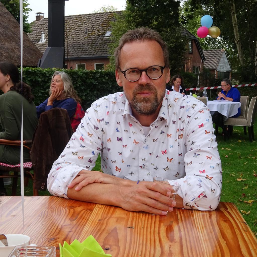 Marcel Endendijk